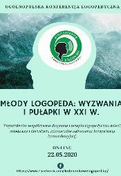 Ogólnopolska Konferencja Logopedyczna 2020