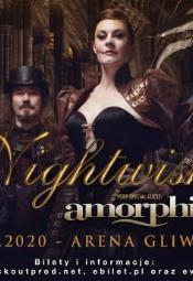 Nightwish + Amorphis, Turmion Kätilöt