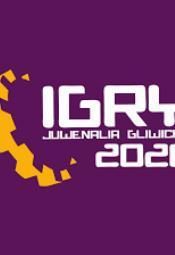 IGRY Juwenalia Gliwickie 2020 - On-line