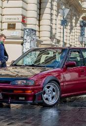 Foto Drive 2020