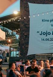 Kino plenerowe Nocny Targ Tęczowa: Jojo Rabbit
