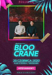 Bloo Crane
