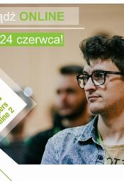 4Developers Online 2020 - edycja II