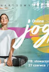 Joga Party 2020 Online