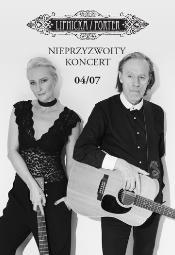Anita Lipnicka i John Porter: Nieprzyzwoity koncert