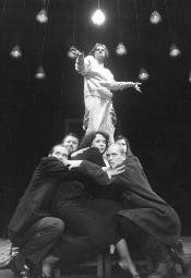 Teatr na ekranie: Ósmy krąg