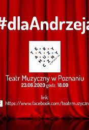 Koncert dla Andrzeja Strzeleckieg