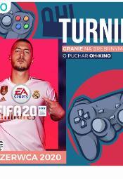 OH! Turniej FIFA 2020