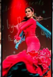 Wieczór Flamenco w Vertigo