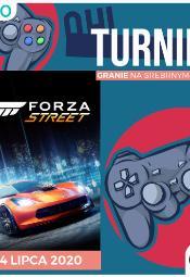 OH! Turniej Forza Motorsport 7