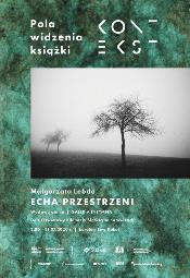 Małgorzata Lebda. Echa przestrzeni - wystawa online