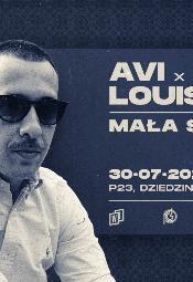 Avi x Louis Villain - Mała Sycylia Tour