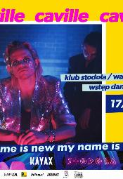 My Name Is New Festival