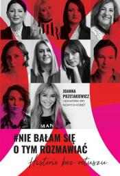 Joanna Przetakiewicz - spotkanie autorskie