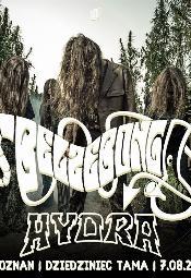 Belzebong + Hydra