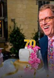 André Rieu - 70 lat młodości w Multikinie