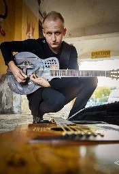 Piotr Restek Restecki - One-man show