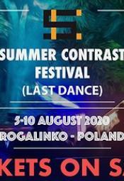 Summer Contrast Festival 2020 - Last Dance