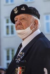 Obchody 76. rocznicy Powstania Warszawskiego w Gdańsku
