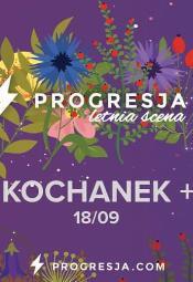 Nocny Kochanek i Zacier
