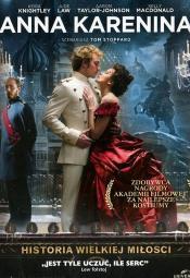 Filmowy Klub Seniorów: Anna Karenina