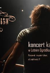 Daniel Kemish (Covid Tour 2020