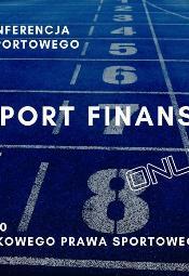 Prawo Sport Finanse 2020 Online