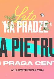 Lato na Pradze: Julia Pietrucha