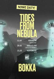 Tides From Nebula (wydarzenie odwołane)