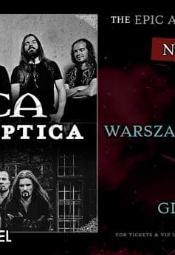Epica + Apocalyptica