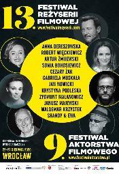 Festiwal Aktorstwa Filmowego 2020 - gala otwarcia