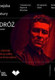 Europejska Noc Literatury z Andrzejem Zielińskim w Sky Tower
