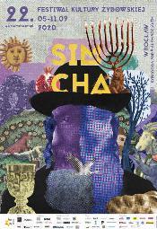 22. Festiwalu Kultury Żydowskiej SIMCHA