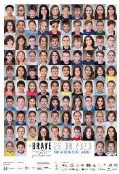 Wielki finał Brave Kids we Wrocławiu