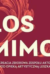 Los Mimos - próba prasowa