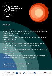 Mandala Performance Festival 14 edycja
