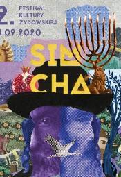 22.Festiwal Kultury Żydowskiej Simcha: Olga Avigail Mieleszczuk
