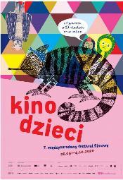 7. edycja MFF Kino Dzieci