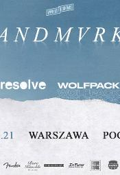 Landmvrks + Resolve, Wolfpack