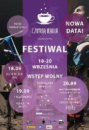 Festiwal na Patio: Pożegnanie lata