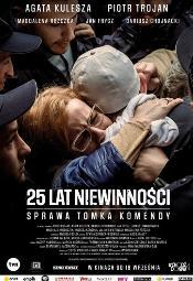 Filmowy Klub Seniorów: 25 lat niewinności. Sprawa Tomka Komendy