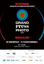 Wystawa Grand Press Photo 2020