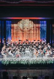 Opera Wrocławska: Gala inauguracyjna - próba generalna