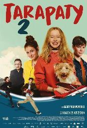 Tarapaty 2 - premiera filmu z udziałem twórców