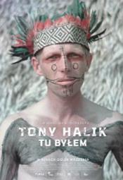 Młodzieżowy Klub Filmowy: Tony Halik