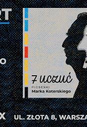 Piosenki Marka Koterskiego