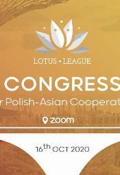 Kongres dla Współpracy Polsko-Azjatyckiej - II edycja