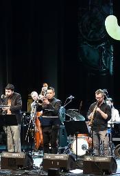 Jazz nad Odrą 2020 - dzieńdrugi