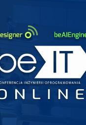 betIT ONLINE - #beAIEngineer