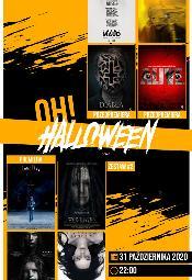 OH!Halloween w OH KINO Arkady Wrocławskie